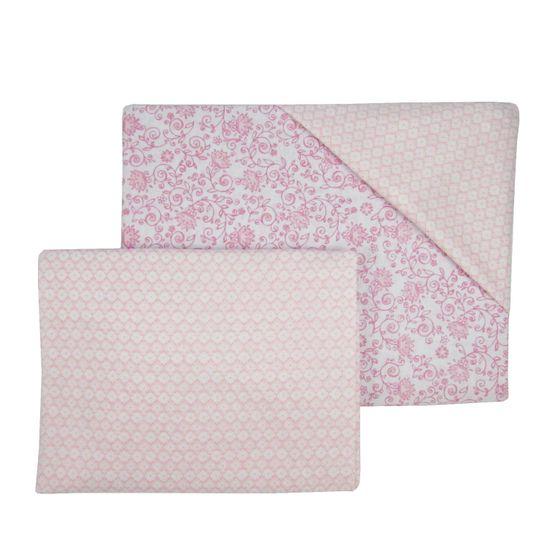 Lencol-Americano-Rosa-Floral-P-2163a