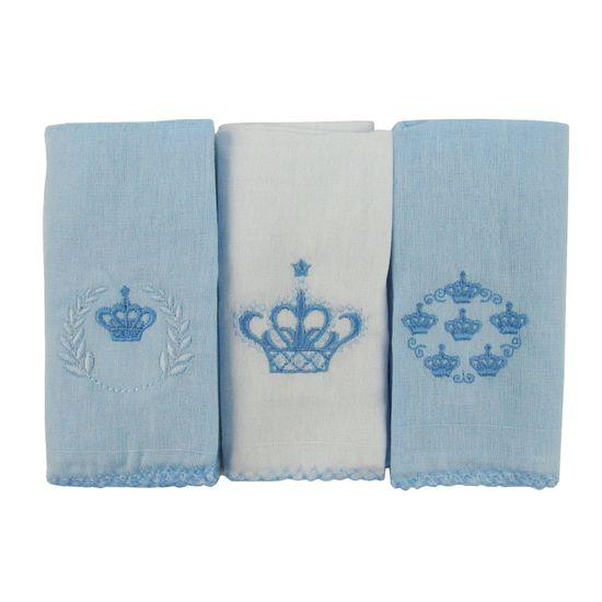 Babete-Azul-Claro-Coroa-P-1223a