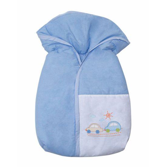 Porta-Bebe-Masculino-Azul-Claro-Carrinho-P-2971a