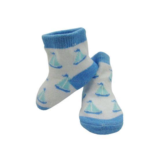 Meia-Branca-Azul-Claro-Barquinhos-E-1103a