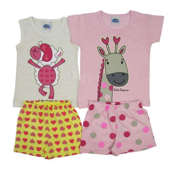 BIB-015-Pijama-Creme-Rosaa