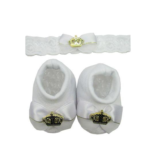 Pantufa-Branca-Dourada-MB-204006a