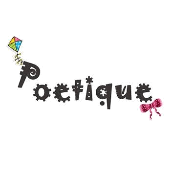 Logo Poetique