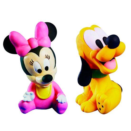 Kit-Minnie-e-Pluto-L-905