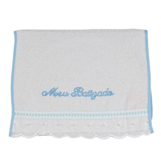Toalha-Batizado-Azul-Claro-502e