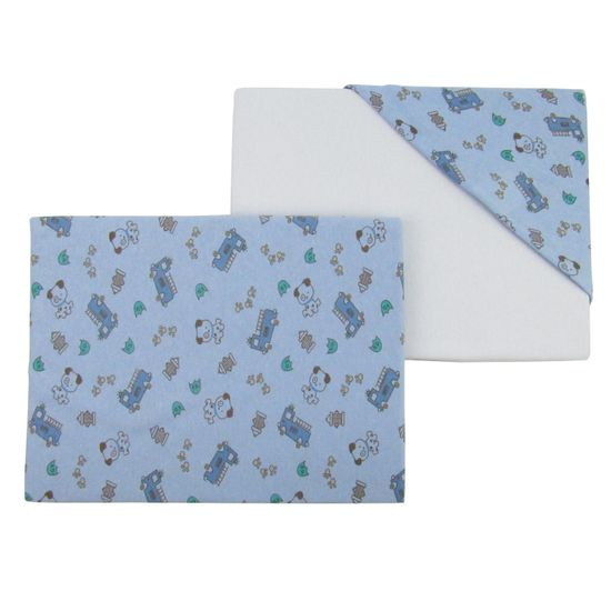 Jogo-de-Lencol-Azul-Cachorrinho-I-43676a