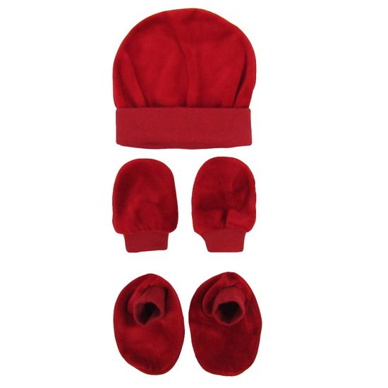 Kit-Touca-Luva-Sapato-Vermelho-MB-99007a