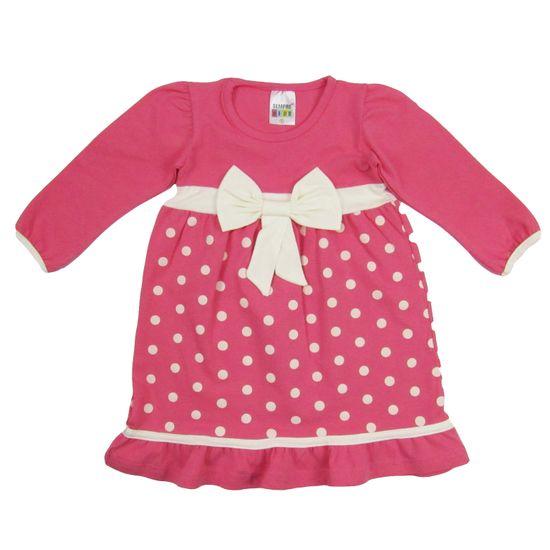 Vestido-Poas-Pink-Creme-SK-6544a