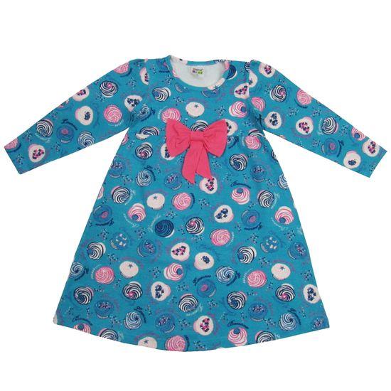 Vestido-Azul-Turquesa-Cupcake-SK-6579a
