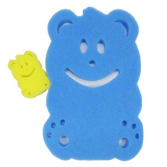 esponja-azul-dupla