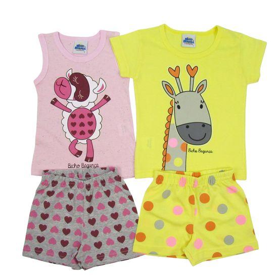 BIB-015-Pijama-Rosa-Amareloa