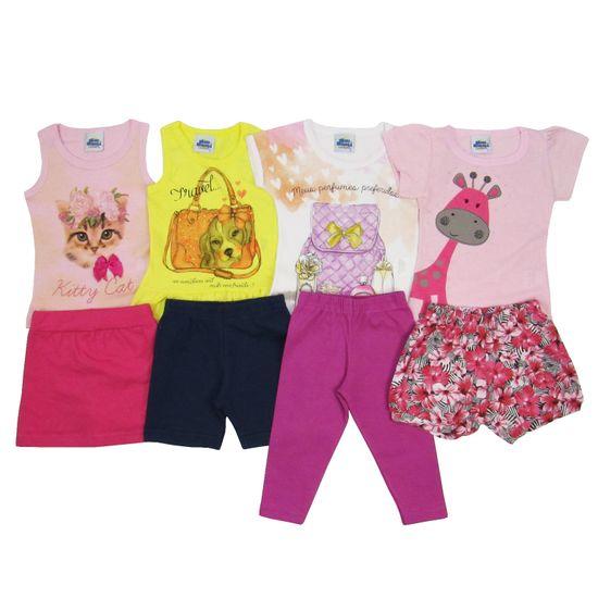BIB-008-Kit-Conjunto-Rosa-Amarelo-Branco-Rosaa