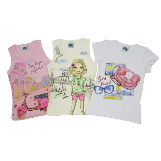 BIB-004-Kit-Blusa-Feminina-Rosa-Creme-Brancaa