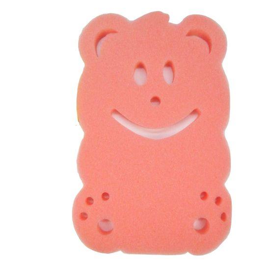 esponja-rosa