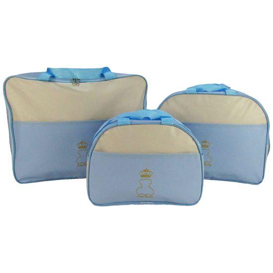 Kit-Mala-Bolsa-Azul-Claro-Creme-LB-3566a