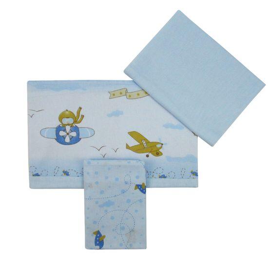 Jogo-de-Lencol-Masculino-Azul-Claro-P-2260a