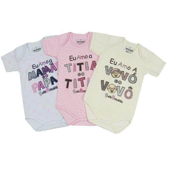 Kit-Body-Bebe-Feminino-MangaCurta-Amo-Mamae-Tiatia-Avo-BB-037a