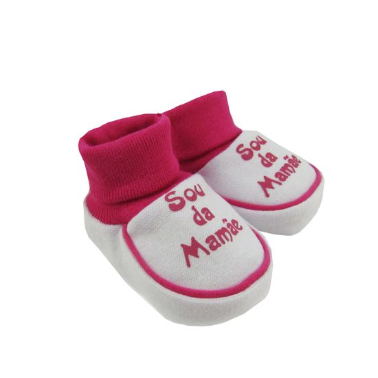 Pantufa-Bebe-Feminina-Suedine-Sou-da-Mamae-Pink-SB-22a