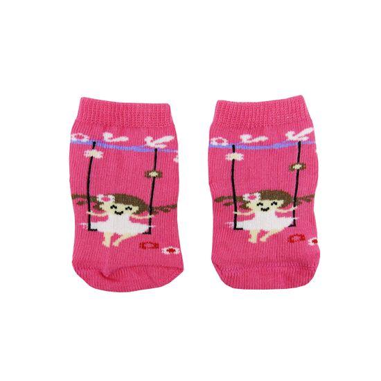 Meia-Feminina-Pink-W-200.21.12aa