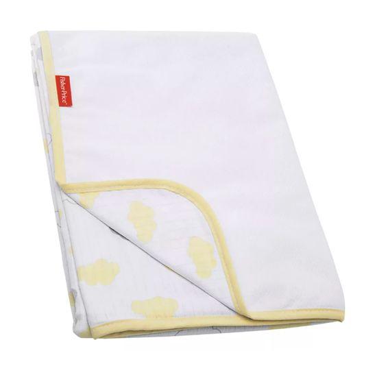 Cobertor-Duplo-Estampado-Amarelo-I-30020502010003