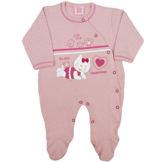 Macacao-Bebe-Feminino-Pe-Suedine-Rose-NB-44a