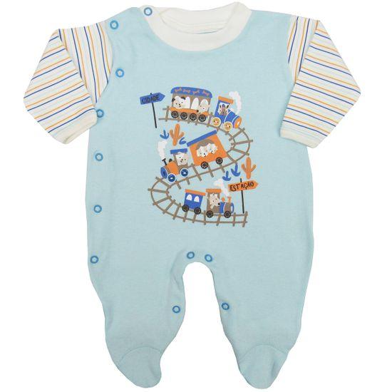 Macacao-Bebe-Masculino-com-Pe-em-Suedine-Azul-Claro-NB-52a