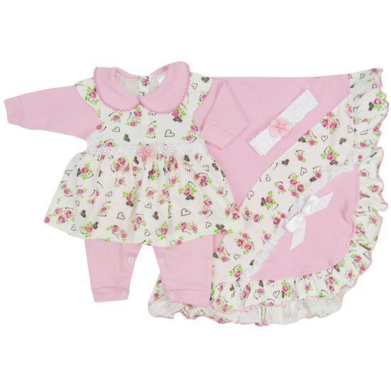 Saida-de-Maternidade-Feminino-Suedine-Rosa-Floral-PP-3525a