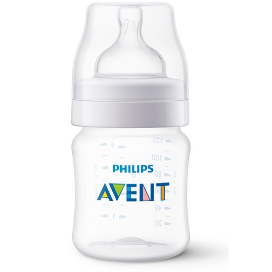 Mamadeira-Philips-Avent-Classic-125ml-S-846660a