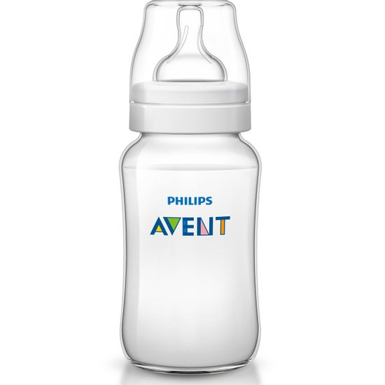 Mamadeira-Philips-Avent-Classic-330ml-S-846662a