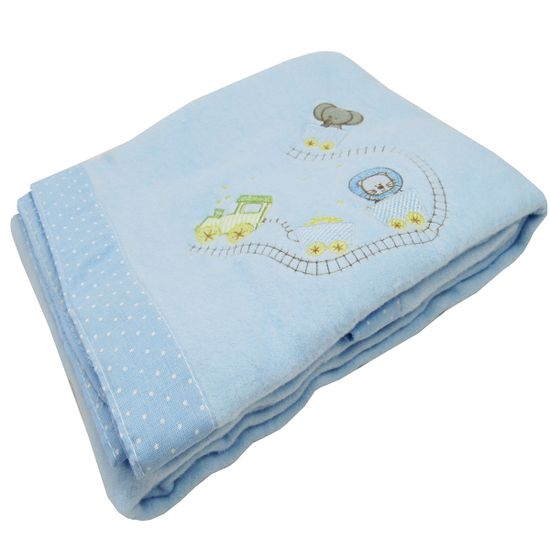 Cobertor-Masculino-Bordado-Leaozinho-P-5455ea 7a1a5574b30ce