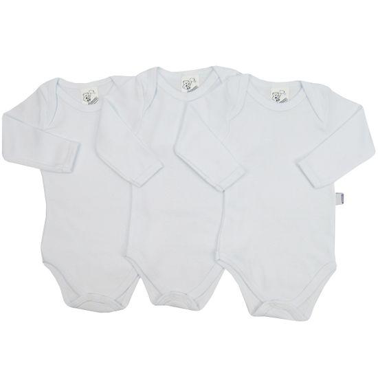Body-Bebe-Manga-Longa-Unissex-Branco-Kit-com-3-Unidades-M-300839a