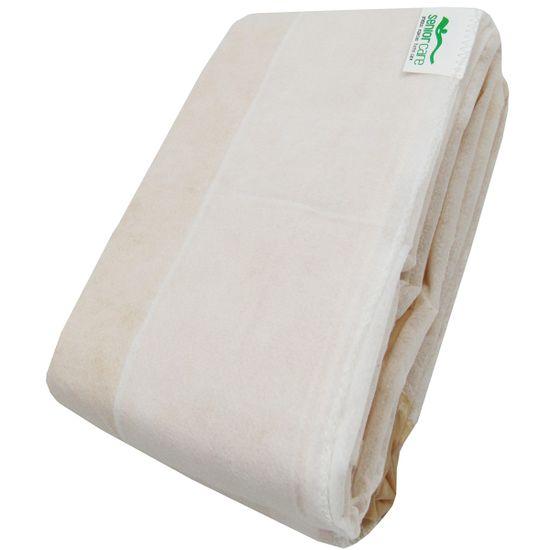 Protetor-para-Colchao-Caixa-de-Ovo-Siliconizado-Casal-Bege-SC-13321a