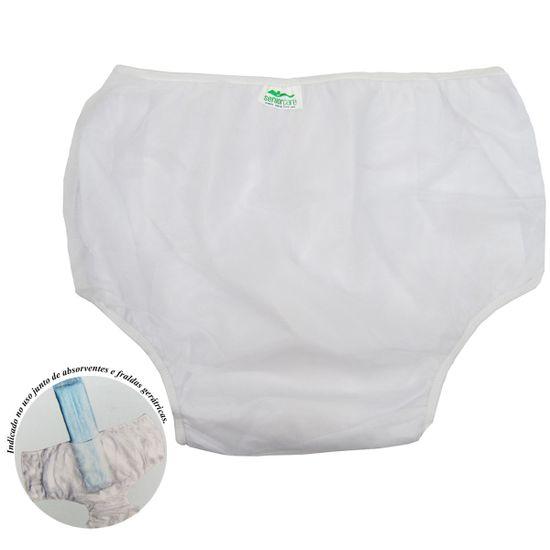 Calca-Plastica-Adulto-Sem-Botao-Luxo-Branca-SC-013122a