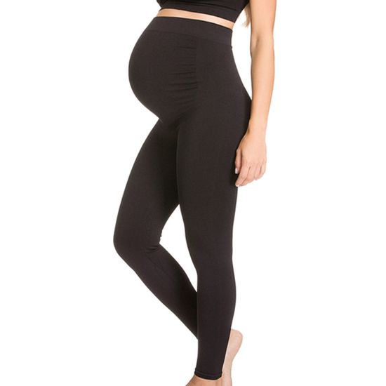 Calca-Legging-Maternity-sem-Costura-Preta-ZR-2801001aa