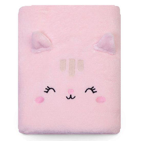 Cobertor-Bebe-Microfibra-Rosa-P-5322ba