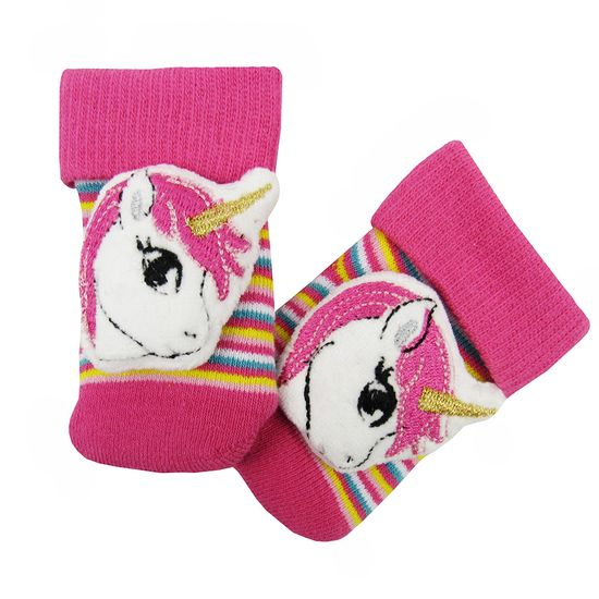 Meia-Bebe-Feminina-Pink-Unicornio-W-172.027aa