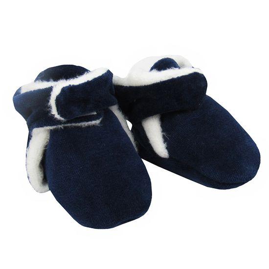 Sapatinho-Bebe-Masculino-Azul-Marinho-E-9715ba