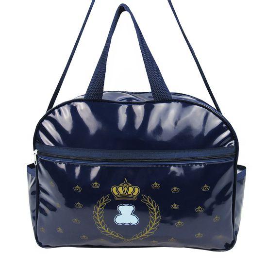 Bolsa-Mamae-Luxo-Unissex-Azul-Marinho-LB-2491ba