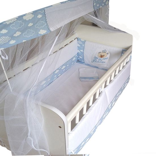Kit-Mini-Berco-masculino-Azul-Principe-BB-301bf