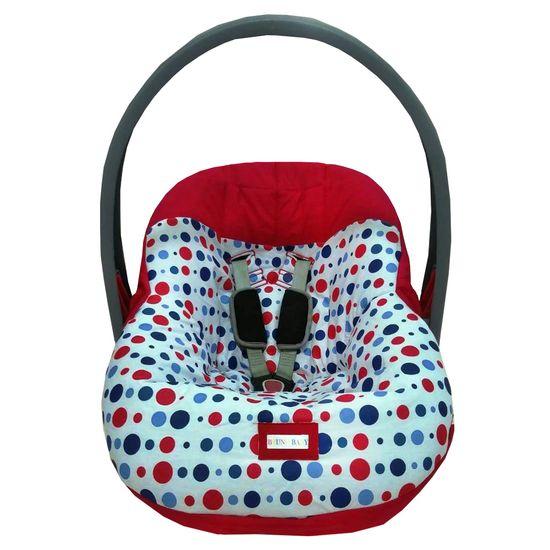 Capa-para-Bebe-Conforto-Unissex-Vermelha1