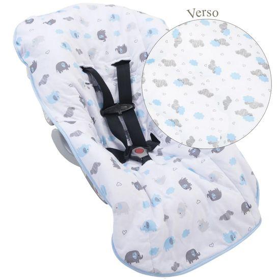 Capa-para-Bebe-Conforto-Dupla-Face-Masculina-Estampada-Elefante-I-02040405010020a