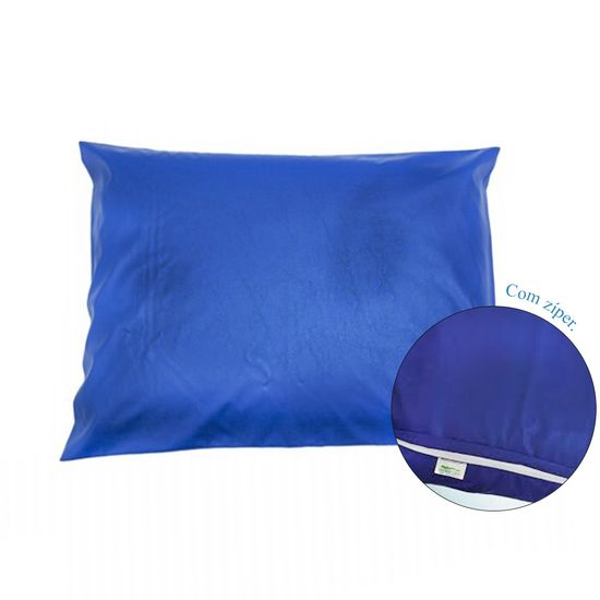 Fronha-Impermeavel-em-Courvin-Azul-SC-149a