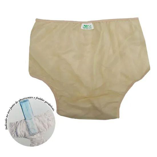 Calca-Plastica-Adulto-Luxo-sem-Botao-Bege-SC-013121a