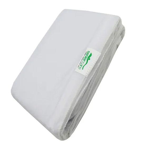 Protetor-para-Colchao-Caixa-de-Ovo-Siliconizado-Solteiro-Branco-SC-13222a