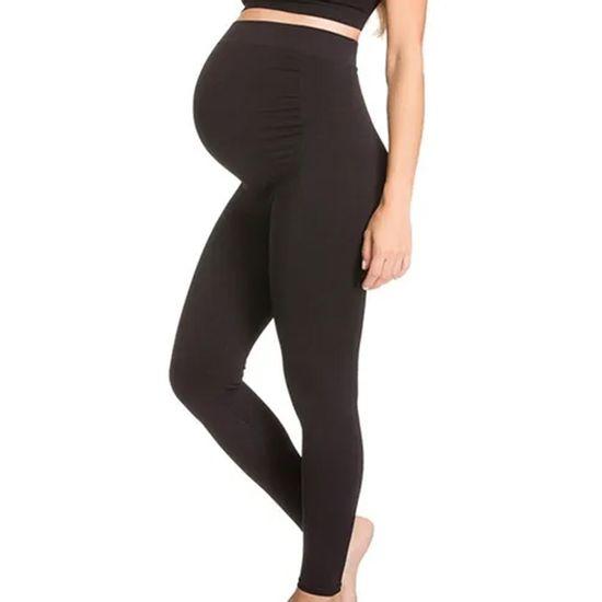 Calca-Legging-Maternity-Sem-Costura-Preta-ZR-2801001a