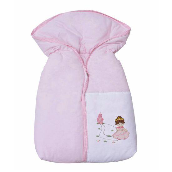 Porta-Bebe-Feminino-Rosa-Bordado-Princesa