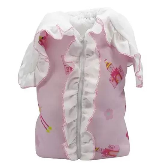 Porta-Bebe-Feminino-Rosa-Flamingo